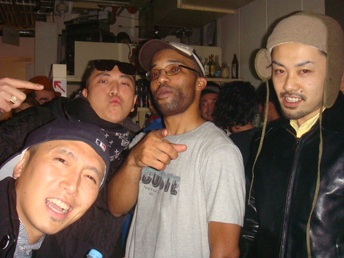 with J ROCC