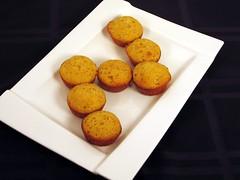 corn muffins 1