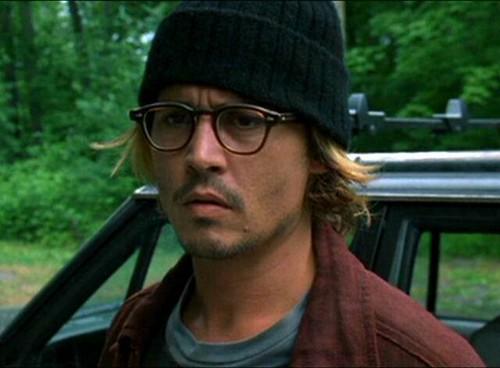 Johnny Depp is an amazing, versatile actor with enourmous talent!