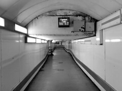 East Croydon Tunnel #2