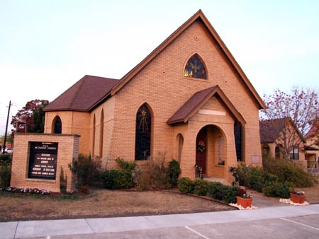 Kyle United Methodist Church. http://www.kyleumc.com/