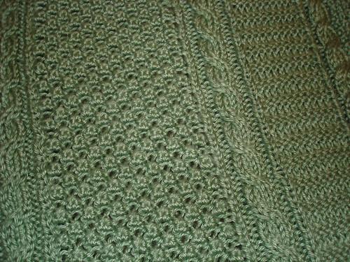 Cheri's blanket 12/7/2008