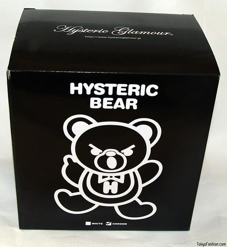 Hysteric Bear Box