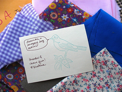 Kristena fabric for Jona