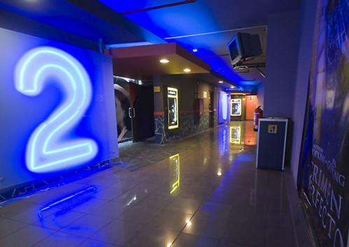 Cineplanet La Molina