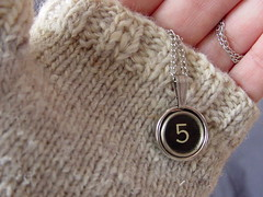 Five Necklace