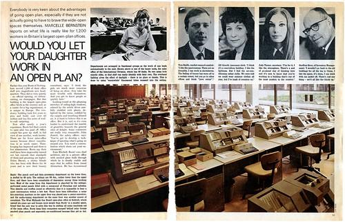 1968 Open Plan (1/3)