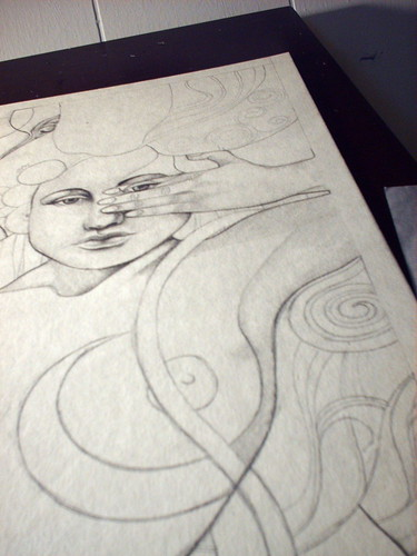 work in progress: Hecate