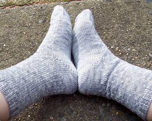 Two socks