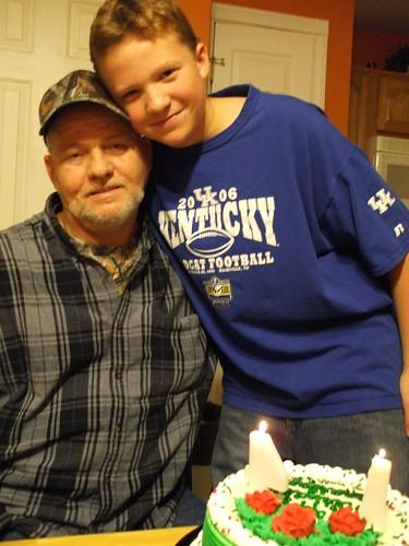 Jonathan's 14th Birthday 014