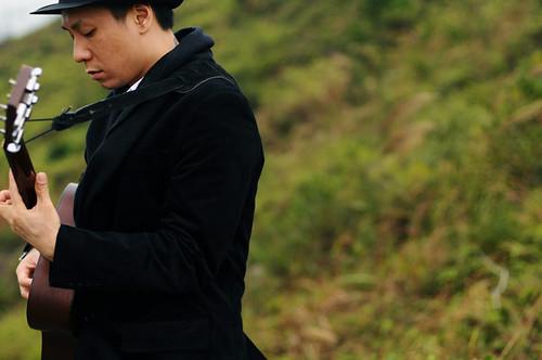 黃湛熙 Hei Wong