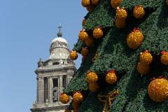 Navidad en las alturas (José Lira) Tags: navidad