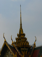 Temple (Sparky the Neon Cat) Tags: thailand temple asia bangkok siamese grand palace thai siam maha thep nakhon krung
