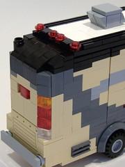 camping lego vehicle rv campground motorhome fleetwood lugnuts allbutfour