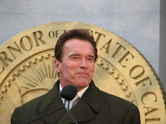 Politics Predicts Successful Love Match: Arnold Schwarzenegger and Maria Shriver Doomed?