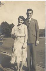 """Sweethearts"" 1929 (Sacheverelle) Tags: 1920s summitnj"