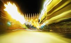luci in movimento (catenoir) Tags: christmas light night strada movimento luci merrychristmas natale notte notturno luciinmovimento