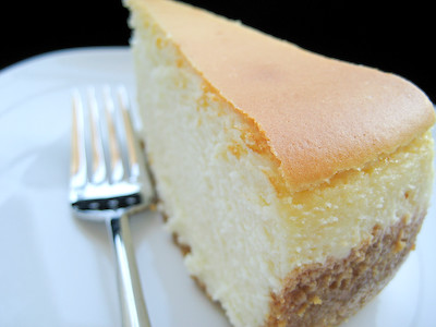 Fluffy cheesecake recipes