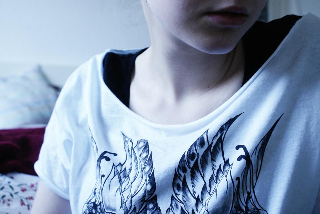 new zara shirt