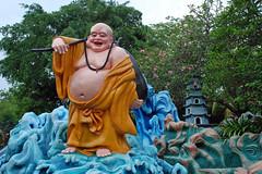 Laughing Budhha