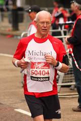 Virgin London Marathon 2010 (42run) Tags: lm10 50404 42run