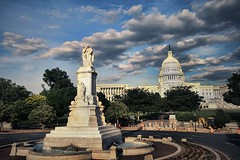(UrvishJ) Tags: pictures travel sky usa heritage history monument museum architecture clouds canon washingtondc districtofcolumbia memorial angle postcard unitedstatesofamerica capital stock wide culture symmetry uscapitol buy getty sell past ultrawide joshi pictorial stockphoto travelogue capitolhouse uscapital travelphotography stockimage cloudpatterns westernarchitecture urvish capitoldc washingtondcmonument onlineimages stockpicture uspostcard canon1000ddslr urvishjoshi urvishjoshiphotography urvishjoshiphotography sigma1020mm35fdchsm museumsofusa