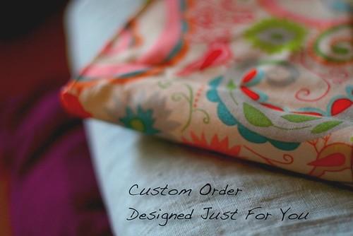 custom order slots