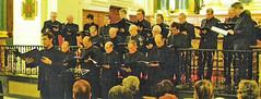 Coro Schola Gregoriana de Madrid