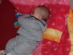 100_4590 (pascaliza) Tags: family baby child famiglia son riccardo bambino figlio neonato ricdess