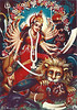 Copy (3) of 508193129_18789a7011 (Ambe Maa) Tags: durga mahishasurmardini