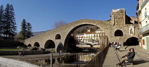 Camprodon - Pont Nou