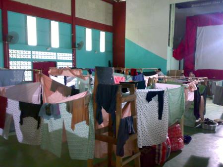 Sg Buloh Rescue Centre 3