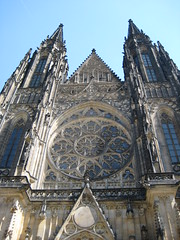 "Praga - Castello: Basilica di San Vito • <a style=""font-size:0.8em;"" href=""http://www.flickr.com/photos/62319355@N00/2484509234/"" target=""_blank"">View on Flickr</a>"
