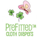 PreFitted Cloth Diapers