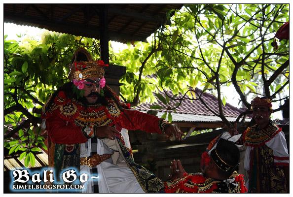 8-Sadewa-son of Dewi Kunti
