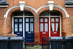 """Warner flats, Walthamstow • <a style=""""font-size:0.8em;"""" href=""""http://www.flickr.com/photos/28911620@N00/2597901462/"""" target=""""_blank"""">View on Flickr</a>"""