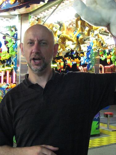 Carnival in town (2008) 4