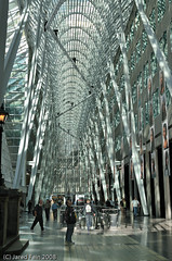 Allen Lambert Galleria, Toronto (SewerDoc (200 Explores)) Tags: roof toronto ontario abstract art glass vertical modern buildings design architechture gallery arch steel sightseeing arches landmark structure ceiling architectural vaulted galleria arched allenlambertgalleria flickrsbest bej golddragon mywinners colorphotoaward frhwofavs theunforgettablepictures theperfectphotographer goldstaraward sewerdoc rubyphotographer magicdonkeysbest jaredfein fotofanaticus