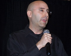 Mitch Joel at PCB2