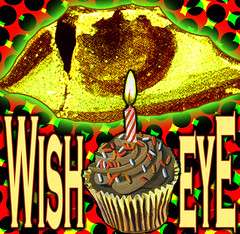 Wish Eye.. (craigless64) Tags: life music art collage digital photoshop creativity design artist song unique album irony craig hop tune morrison quip cmor