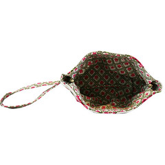 Alison Wristlet (Bari J.) Tags: sewing fabric purse handbag wristlet barij