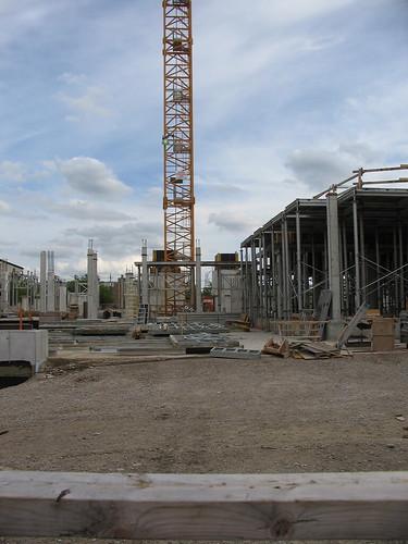 city of ontario building permit application