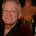 Hugh Hefner on Dave Navarro's Spread TV