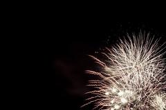 Fireworks - Calgary Stampede (stokedonphotos) Tags: calgary canon rebel fireworks boom stampede bridgeland xti 400d