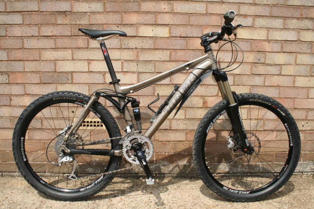 20e85b275bb Faulty Cannondale headshok - BikeRadar Forum