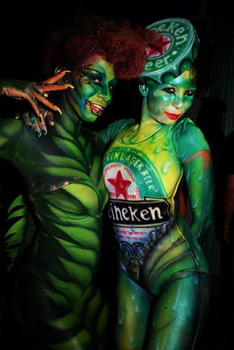 Heineken Green City 2008 - Aruba