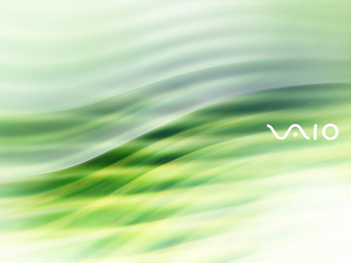 wallpapers for sony vaio