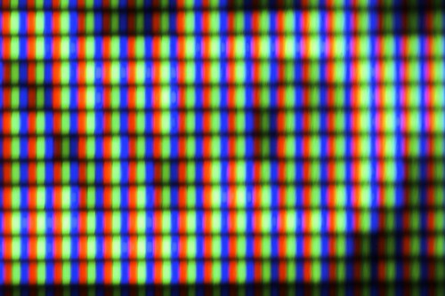 iPhone Screen 5x (MP-E 65mm)