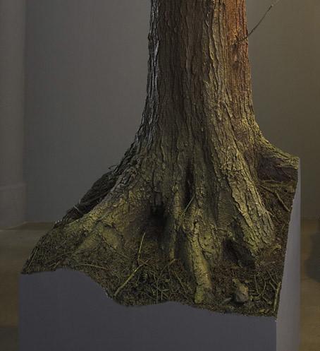 Mariele Neudecker, Doppelganger, 2008