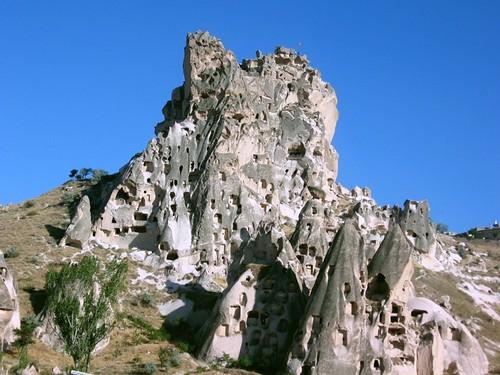Nevşehir Kapadokya by Burhanettin AKBAŞ.